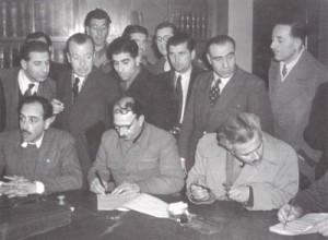Συμφωνία της Βάρκιζας