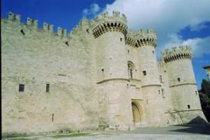 Το Παλάτι του Μεγάλου Μαγίστρου