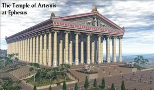 Ναός της Αρτέμιδος