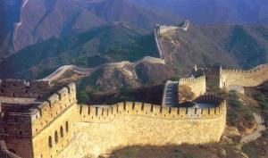 Σινικό τείχος (Κίνα) -Τείχος1-300x177